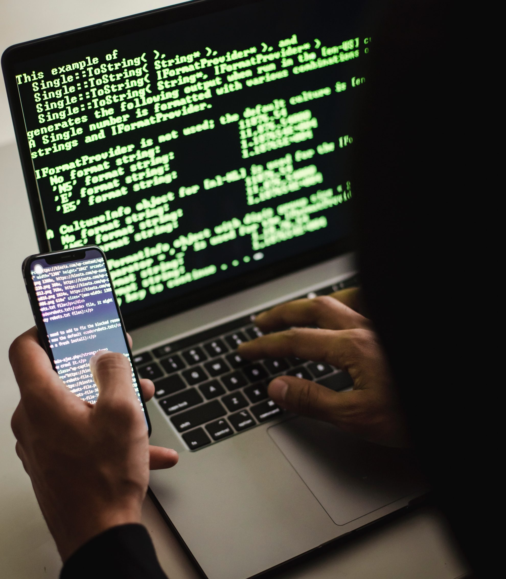 Security When Paying On-Line To Avoid Frauds